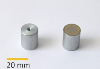 SMAL 4.007 D16x20mm M4