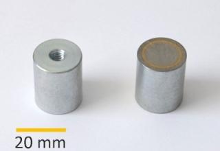 SMAL 4.010 D20x25mm M4