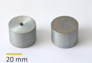 SMAL 4.015 D35x30mm M6