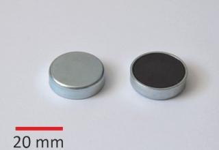SMF1.005 D25x7 mm