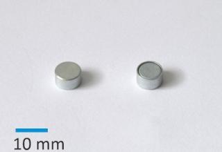 SMND1.002 D8x4,5mm