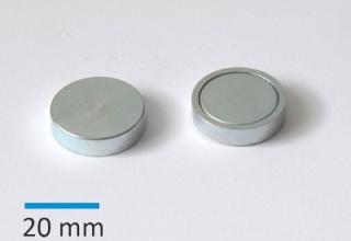 SMND1.007 D25x7mm