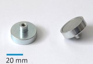 SMND2.008 D32x7mm M5