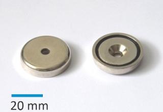 SMND6.004 D32x7mm