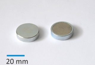 SMSM1.007 D25x7mm