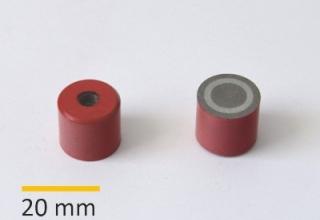 TP-101 D17x16mm M6