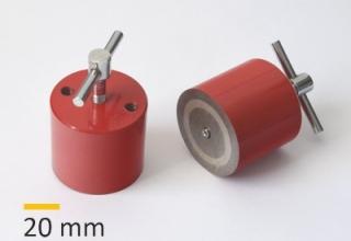 TP-141/1 D55x50mm M8