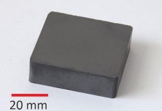 Y35 50x50x15 mm